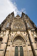 Прага. Собор Св. Вита